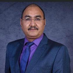 Mr. Gajendra Singh Negi