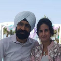 Mr. Hardarshan Singh