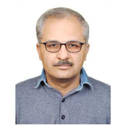 Mr. Gautam Suri